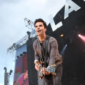 Kelly Jones says David Bowie inspired him to write Dakota