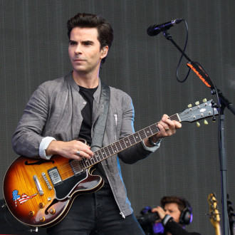 'Oochya!': Stereophonics announce 12th album