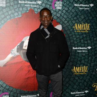 Sterling K Brown praises Jodie Foster