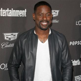 Sterling K. Brown Doesn't Want To Be A Sex Symbol