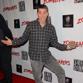 Steve-o Arrested For Climbing Crane