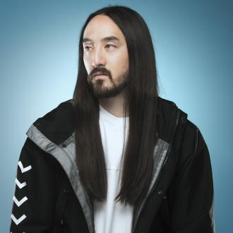 Steve Aoki created music for  STRONG by Zumba