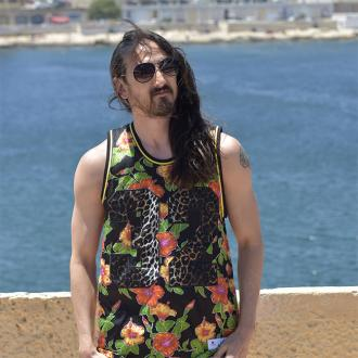Steve Aoki 'Yearning For Appreciation'