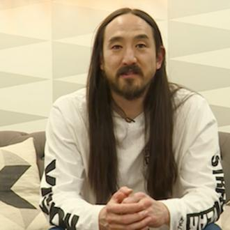 Steve Aoki: Britney Spears is a mega hot MILF