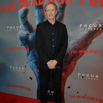 Steve Buscemi: I wanted to play a firefighter in The King of Staten Island