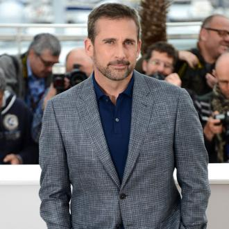 Steve Carell thinks the world needs comedy
