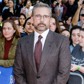 Steve Carell to star in The Rabbit Factor