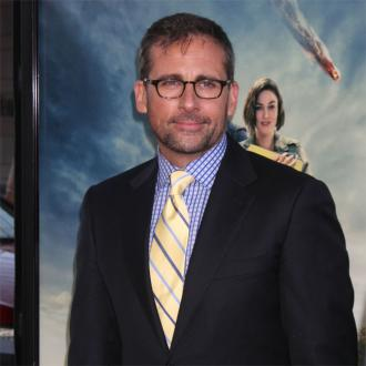Steve Carell Had Difficulty Filming 'Anchorman 2' Because Will Ferrell Was Too Funny For Him