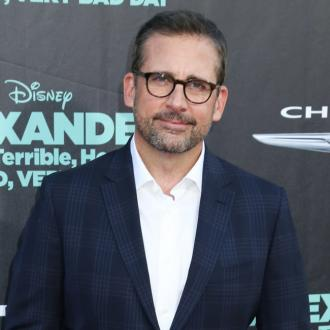 Steve Carell Says He's A 'Fommy'
