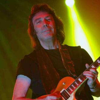 Steve Hackett Plotting Genesis Reunion