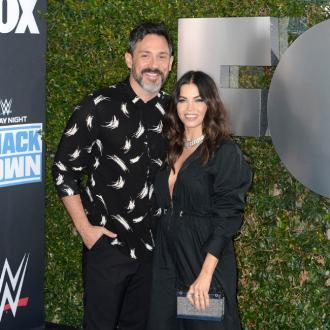 Jenna Dewan's baby son named after dove