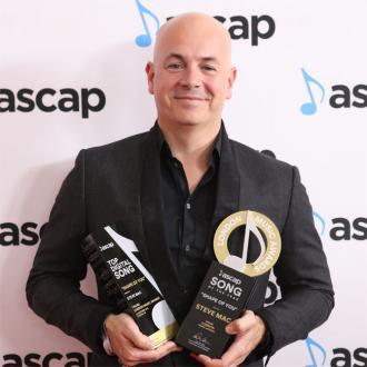 Steve Mac Would Love To Write With Coldplay