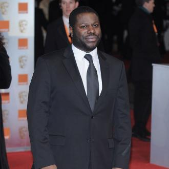 Steve McQueen receives BFI Fellowship
