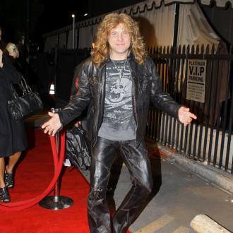 Guns N' Roses reunite with original drummer Steven Adler