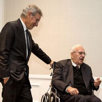 Steven Spielberg's father Arnold dies aged 103