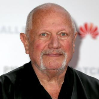 Steven Berkoff: MeToo is a 'reaction'