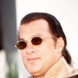 Steven Seagal Owes $330,000 In Tax