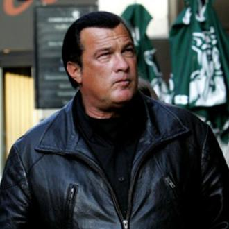 Steven Seagal 'open' to appearing in The Expendables