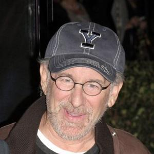Old-fashioned Director Steven Spielberg