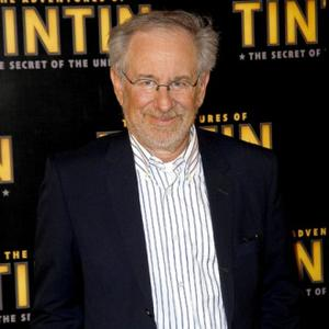 Steven Spielberg Writing Second Tintin Movie