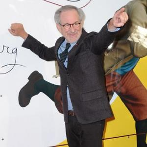 Steven Spielberg Won't Retire Before Eastwood