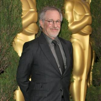 Steven Spielberg won't watch his own movies