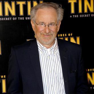 Steven Spielberg: Oprah Winfrey for president!