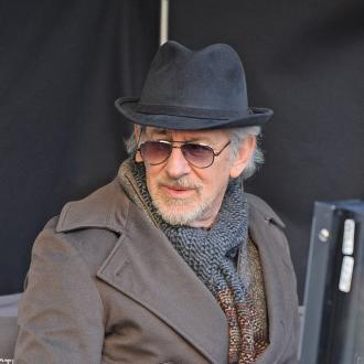 Steven Spielberg to direct The BFG
