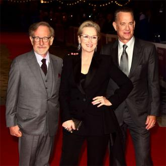 Meryl Streep wants to star in a comedy with Tom Hanks
