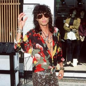 Steven Tyler Announces Solo Single
