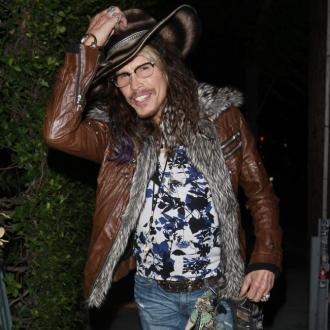 Steven Tyler 'really concerned' about Joe Perry's health