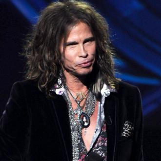 Steven Tyler Can't Wait To Be A Grandfather Again