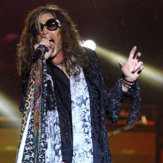 Steven Tyler's Joy At Daughter's New Arrival