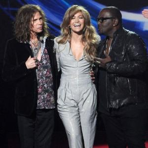 American Idol Judges All Returning