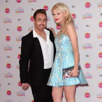 Stevie Ritchie Says He Still 'Loves' Former X Factor Flame Chloe Jasmine