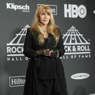 Stevie Nicks And Janet Jackson Inducted Into Rock And Roll Hall Of Fame