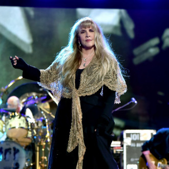 'It would kill me': Stevie Nicks isn't willing to give up her career