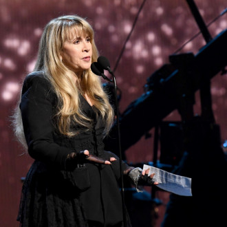'I broke a big rock 'n' roll ceiling': Stevie Nicks on being inducted twice into Rock and Roll Hall of Fame