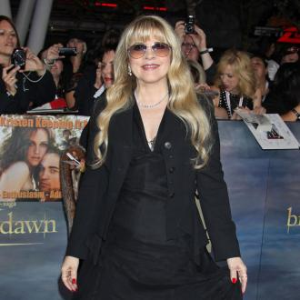 Stevie Nicks officiates Vanessa Carlton's wedding