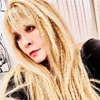 Stevie Nicks joins Instagram and teases American Horror Story return