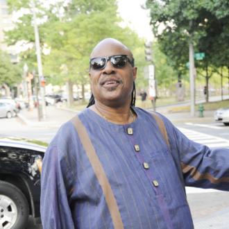 Stevie Wonder Receives Honour At The 10th Annual Heaven Gala