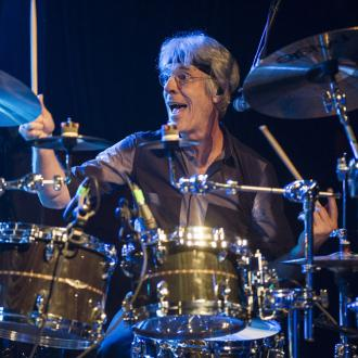 Stewart Copeland: Sting And I Get On Away From The Police