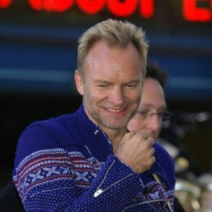 Sting Won't Rejoin Police