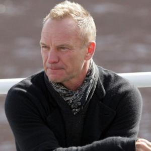 Sting Uncertain Of Parenting Prowess