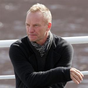 Sting Can't Wait To Turn 60