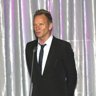 Sting reveals tips to avoid selfies