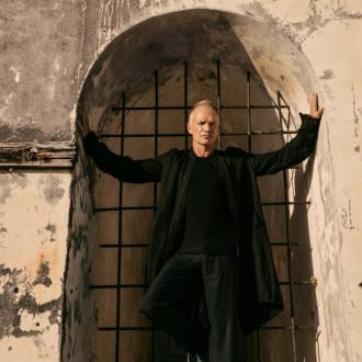 Sting unveils new album The Bridge