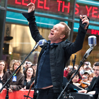Sting: The Police reunion was just an exercise in nostalgia