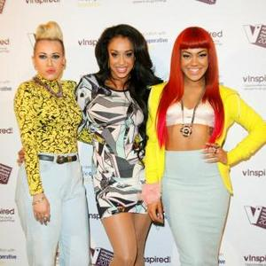 Stooshe Have 'No Rules'