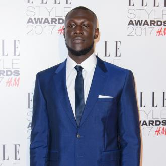 Stormzy nervous for his mother to hear new album